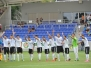 2016.08.10. Szolnoki MÁV FC - Kisvárda Master Good