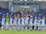 2018.09.16. Szolnoki MÁV FC - Füzesgyarmati SK