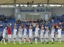 2018.10.07. Szolnoki MÁV FC - Debreceni EAC