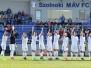 2019.03.17. Szolnoki MÁV FC - Nyírbátori FC
