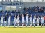 2019.03.31. Szolnoki MÁV FC - Gyöngyösi AK