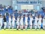 2019.09.15. Szolnoki MÁV FC - WKW ETO FC Győr