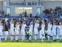 2019.09.29. Szolnoki MÁV FC - Budaörs