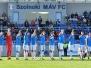 2019.11.24. Szolnoki MÁV FC - Nyíregyháza Spartacus FC