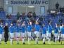 2019.12.15. Szolnoki MÁV FC - Budafoki MTE