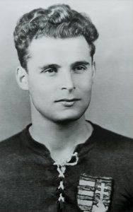 Horváth Ferenc_