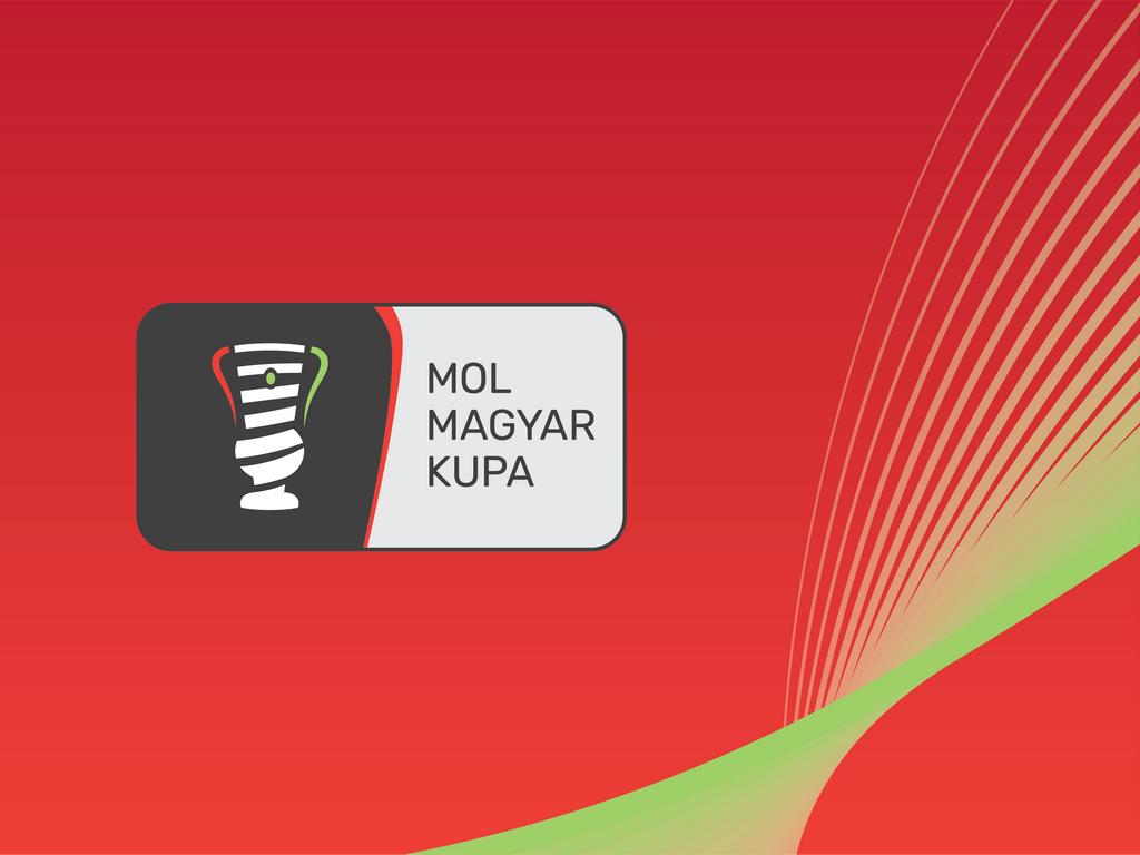 MOL MAGYAR KUPA KV-06